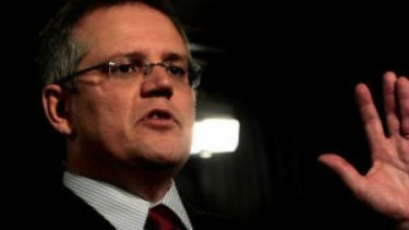 Treasurer Scott Morrison is expected to take a package to cabinet for beefing up  ASIC.