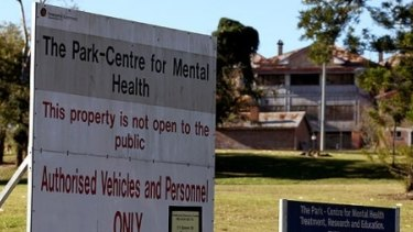 Three teenagers committed suicide in the eight months after the Barrett centre was closed in 2014.