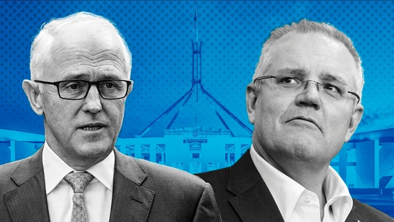 Budget 2018: Turnbull government pushes Labor to support full income tax cut package