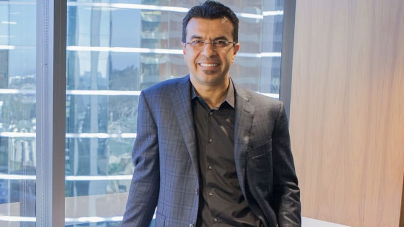 Meet Altium's Aram Mirkazemi: From refugee to CEO of a $1b