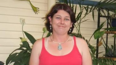 Jessica Wright, a Brisbane mother of three, is considering a balance transfer deal to get on top of Christmas debt.