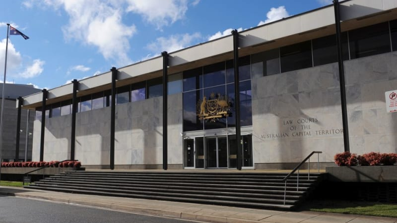 People with disabilities can now be jurors in Canberra