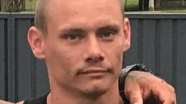 Missing snorkeller Scott McGuire has not been seen since diving for lobsters near Anna Bay on Sunday.