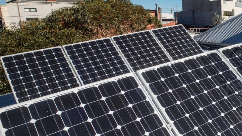 RateSetter solar panel loans soar around Australia