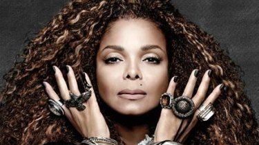 Janet Jackson has been forced to cancel her Unbreakable tour.