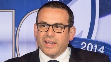 Melbourne Victory chairman Anthony Di Pietro wants the FFA to strike a new TV deal that underpins the A-League's 10 clubs.
