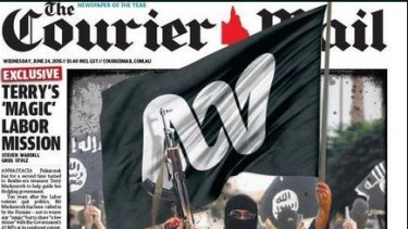 The ACCC has concerns The Courier Mail could take over Queensland if NewsCorp is allowed to buy a competitor.