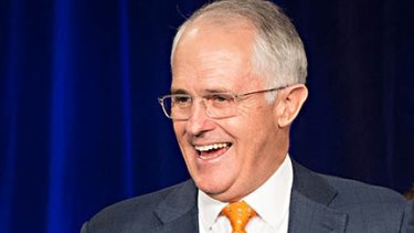 Left-wing Malcolm is the reason the Coalition bled right-wing voters at the election.