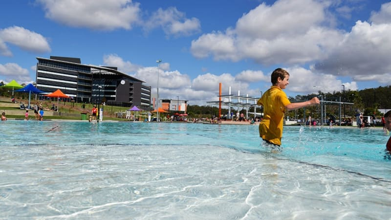 Must Do Brisbane Best Free Swimming Pools