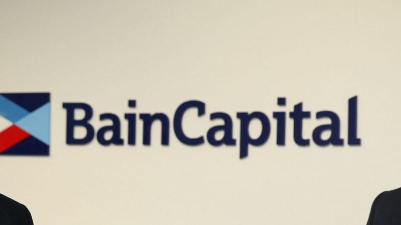 Bain Capital Credit hires Anchorage director