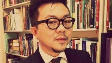 Pavin Chachavalpongpun of Kyoto University.
