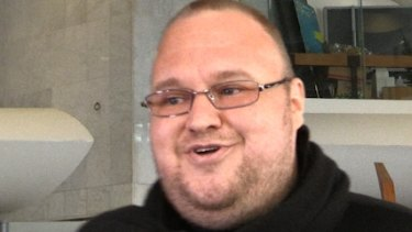 Kim Dotcom has pledged that Julian Assange will be a factor in Hillary Clinton's 2016 campaign.