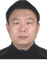 Dong Feng.