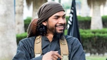 Former Melbourne man Neil Prakash was killed in a US air strike last Friday.