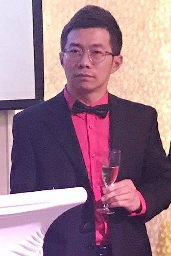 Shareholder Charlley Zhao.