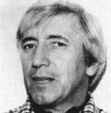 Bulgarian dissident Georgi Markov