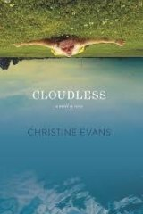 Cloudless (UWA Publishing, $24.99) offers a lyrical look at Perth's dark underbelly.