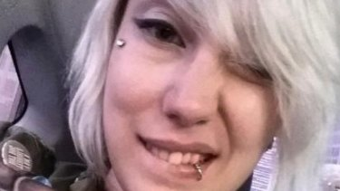 Zoe Quinn was one of the main targets of Gamergate attacks.
