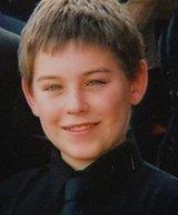 Never forgotten... Daniel Morcombe.