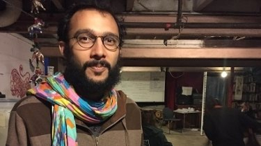 Greens councillor Jonathan Sri said the council removed the hedges following complaints from residents about homeless people hiding their belongings in the hedges.