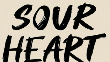 Sour Heart. By Jenny Zhang.