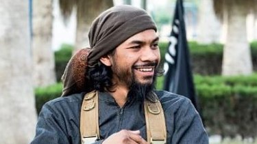 """Authorities believe Neil Prakash, known as Abu Khalid al-Kambodi, has """"filled the shoes"""" of a former top IS recruiter."""
