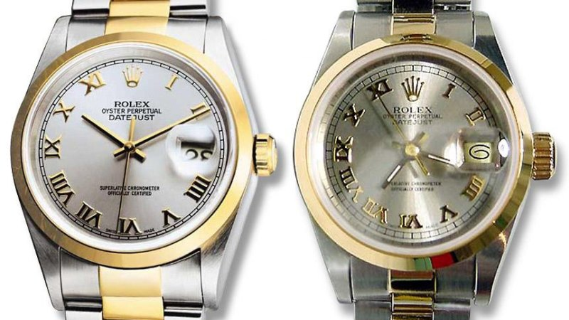 Fake Rolexes Should They Have Been Checked For Bugs