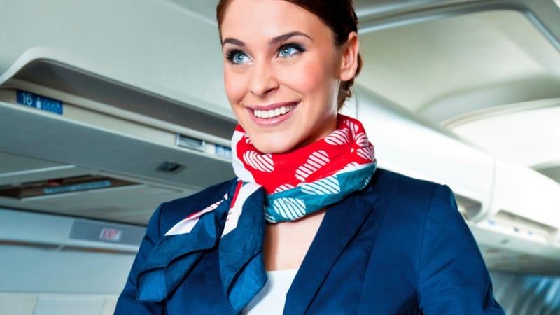 Flight attendants share 11 of their best travel hacks