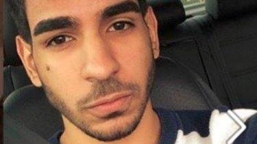 Juan Ramon Guerrero, Orlando shooting victim.