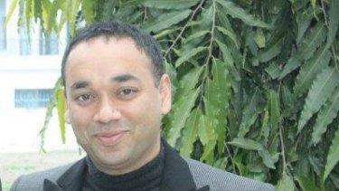 Baljit 'Bobby' Singh