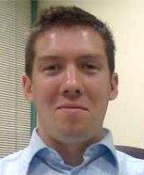 Labor's new national secretary Noah Carroll.
