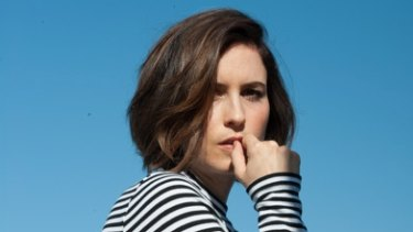 Singer Missy Higgins is among the supporters of a campaign for reforms to the gay panic defence in Queensland.