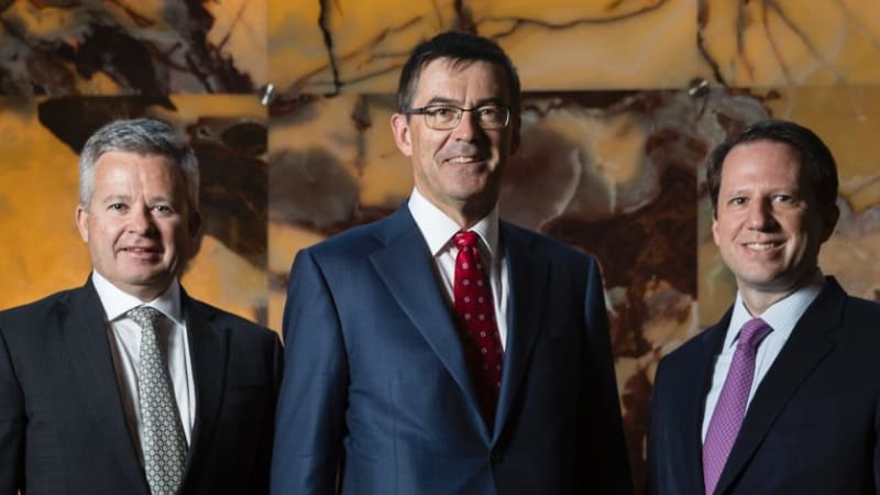 John Wylie-backed credit fund raises $285 million to fill