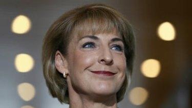 ACTU should apologise: Employment Minister Michaelia Cash.