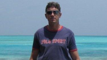 Cupid Media managing director Andrew Bolton.