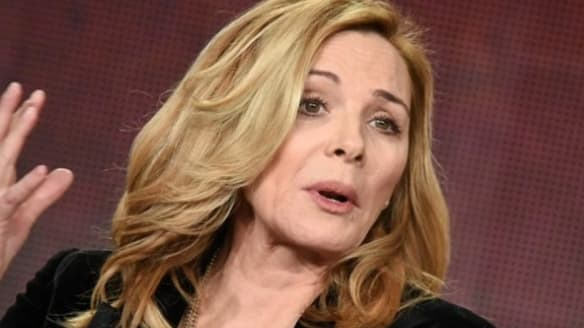 Sex and the City star Kim Cattrall's missing brother found dead