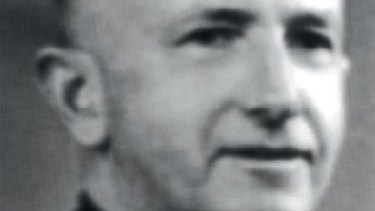 Monsignor John Day, paedophile and senior priest in the Ballarat Diocese.