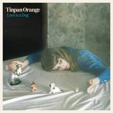 <i>Love is a Dog</i> by Tinpan Orange.
