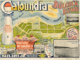 The Bulcock Estate at the Sunshine Coast suburb of Caloundra, auctioned in 1917.