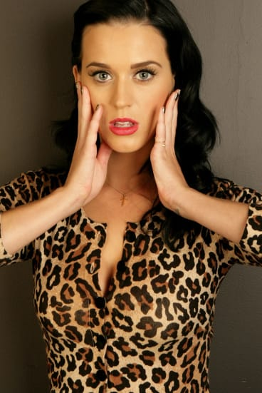 Katy Perry is the global ambassador for Singles Day.