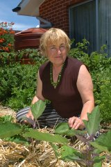 Greens MLA Deb Foskey was hounded out of her public housing home in 2006.