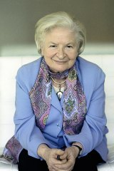 British author P. D. James believes you should write what you know.