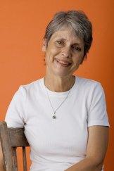 Nutritionist Rosemary Stanton.