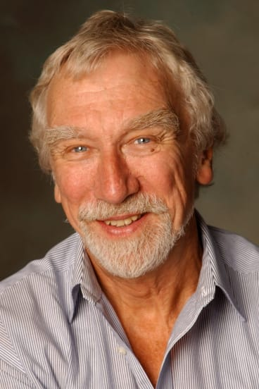 Professor David Throsby