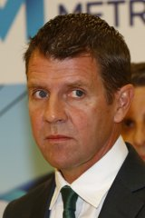 The AHA donated $45,000 to Mike Baird's state electoral council in Manly.