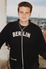 Lucas Taylor who died after taking Nembutal he obtained through Exit Internationals forums.