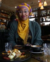Yassmin Abdel-Magied is a former student of the school.
