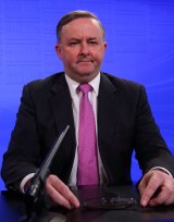 Anthony Albanese.
