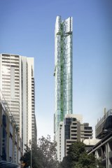 Aspial Corporation's planned 30 Albert Street residential tower is expected to be the tallest in Brisbane