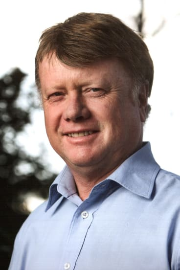 Professor Thomas Faunce, from Australian National University, is an expert in health law and nanotechnology regulation.